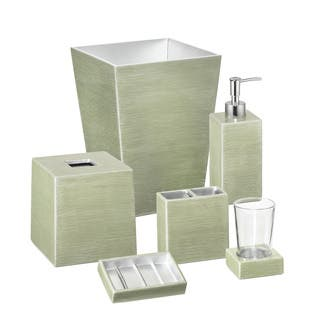 Mike Ally Venetian Designer Hand Enamelled Bath Accessory Collection Pieces Sold Separately