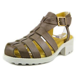 Eric Michael Women's Mykonos Leather Sandals