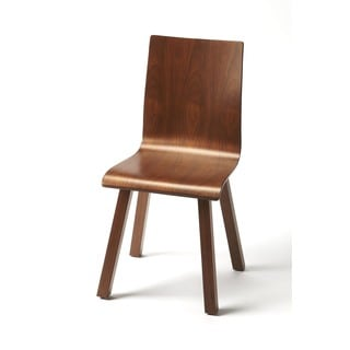 Butler Oslo Wood Modern Side Chair