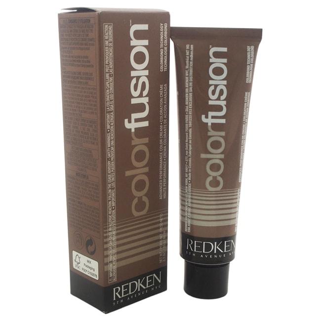 Redken Color Fusion Color Cream Natural Balance # 2N Neut...