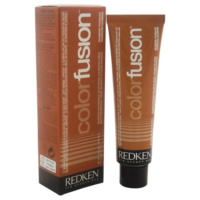 Redken Color Fusion Color Cream Natural Fashion # 5BC Bro...
