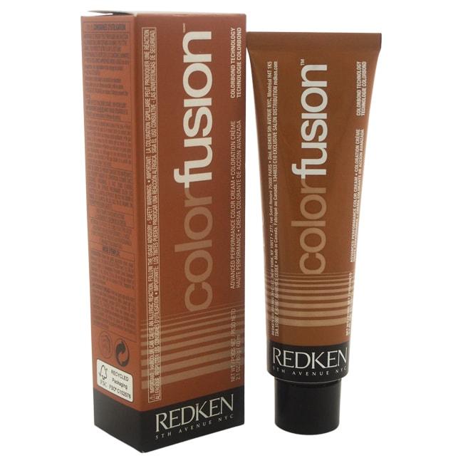Redken Color Fusion Color Cream Natural Fashion # 6BC Bro...