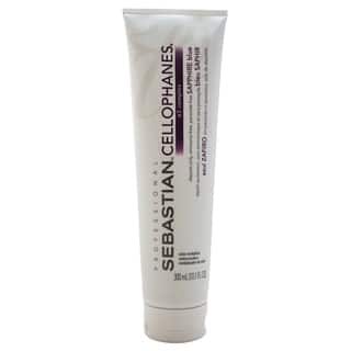 Sebastian Professional Cellophanes Sapphire Blue 10.1-ounce Hair Color|https://ak1.ostkcdn.com/images/products/12042009/P18912930.jpg?impolicy=medium