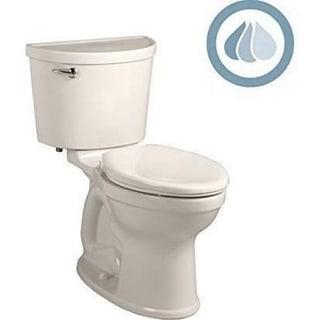 American Standard Heritage Vormax Rhel L/Seat Combo 205AA.104.222 Linen Porcelain Toilet