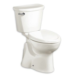 American Standard Accesspro Rhel 12 R Right W/Seat 215A.G107RS.020 White Porcelain Toilet