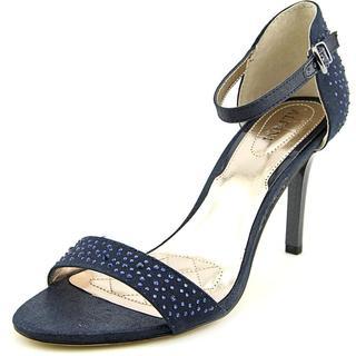 Alfani Women's Pyrra Blue Synthetic Sandals