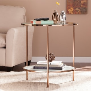 Harper Blvd Riki Side/ End Table