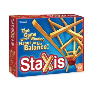 Mindware Staxis
