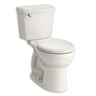 American Standard Portsmouth Champion Pro White Porcelain Toilet