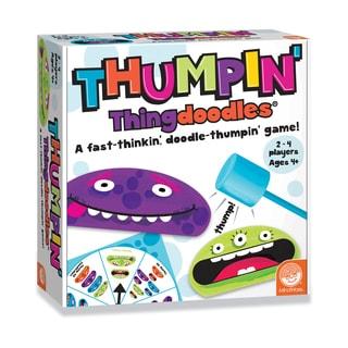 MindWare Thumpin' Thingdoodles Game