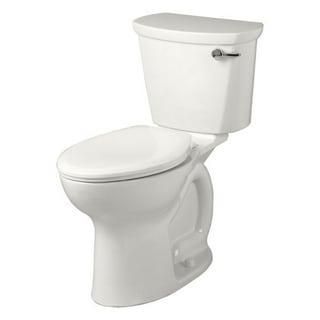American Standard Champion Pro 211AA.005.020 White Porcelain RHEL 6-liter RHTL Combo Toilet