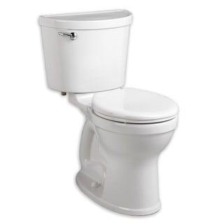 American Standard Champion Pro White Porcelain Toilet