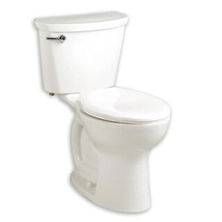 american standard cadet 215fa004020 white porcelain 2piece toilet