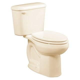 American Standard Colony Linen Porcelain Toilet