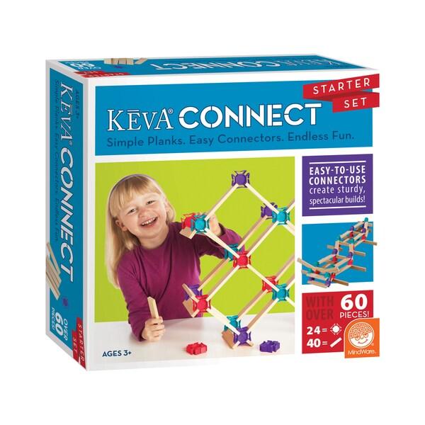 Mindware KEVA Connect Starter Set