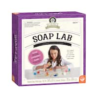 Mindware Science Academy Soap Lab