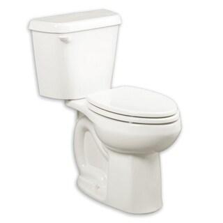 American Standard Colony Rh El 12R 6L Combo 221AA.004.020 White Porcelain Toilet
