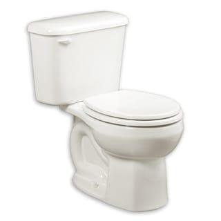 American Standard Colony Rf 10R Het Combo 221DB.104.020 White Porcelain Toilet