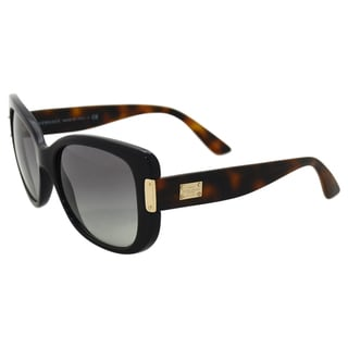 Versace VE 4311 GB1/11 - Black by Versace for Women - 56-18-140 mm Sunglasses