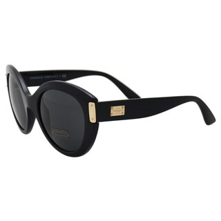 Versace VE 4310 GB1/87 - Black by Versace for Women - 55-23-140 mm Sunglasses