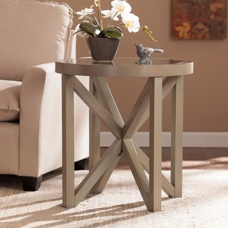 Harper Blvd Bartley Side/ End Table