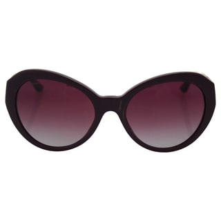 Versace VE 4306Q 5066/4Q - Eggplant by Versace for Women - 56-19-140 mm Sunglasses