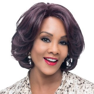 Vivica A. Fox Collection Garden Wig