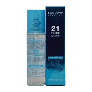 Salerm Cosmetics 21 Finish 4.22-ounce Silk Protein Shine