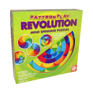 Mindware Pattern Play Revolution