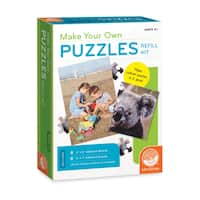 Make Your Own Puzzles Refill Kit