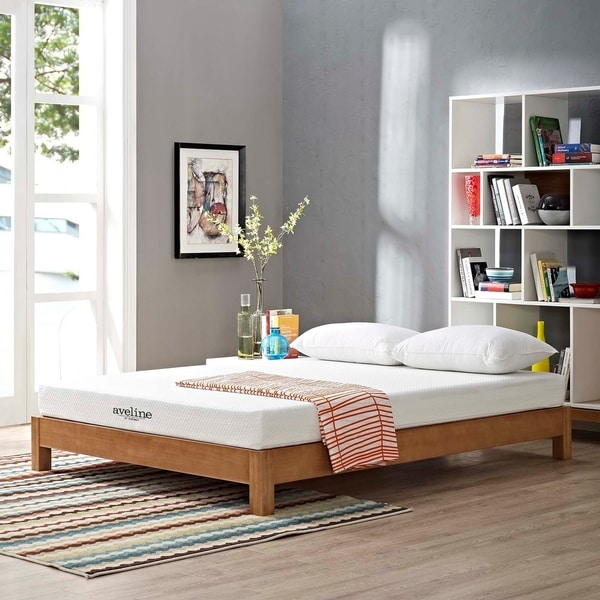 Memorial Day Furniture Sale 2014: Shop Aveline 6-inch Gel Memory Foam King-size Mattress