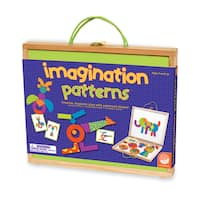 Mindware Imagination Patterns