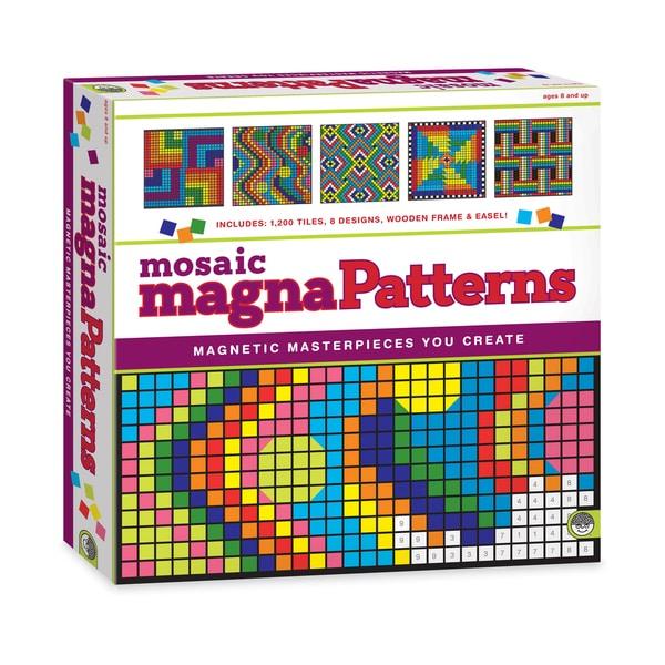 Mindware Mosaic MagnaPatterns