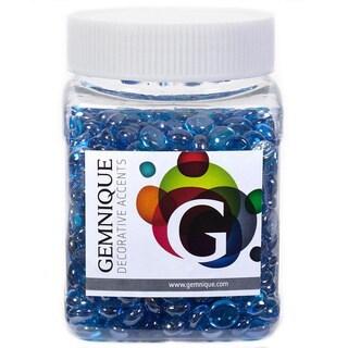Iridized Mini Gems 48-ounce Jar