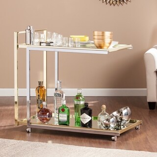 Harper Blvd Ramona Bar Cart