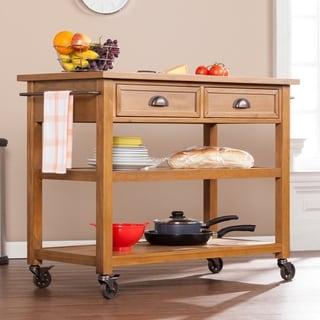 Harper Blvd Kaleb Kitchen Cart