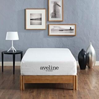 Aveline 10-inch Gel Memory Foam Twin-size Mattress