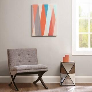Intelligent Design Thatta Way in Pastel Orange MDF Box