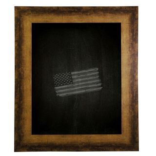 American Made Rayne Tarnished Bronze Blackboard/ Chalkbord