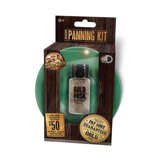 Gold Rush Mini Panning Kit