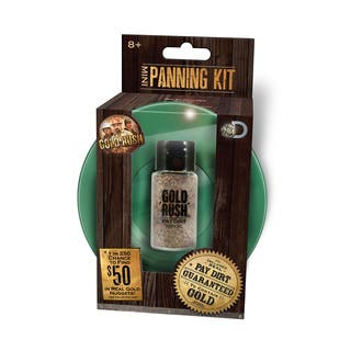 Gold Rush Mini Panning Kit|https://ak1.ostkcdn.com/images/products/12043053/P18913785.jpg?impolicy=medium