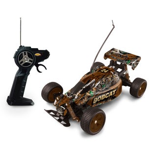 NKOK 1:16 Scale RealTree BobCat