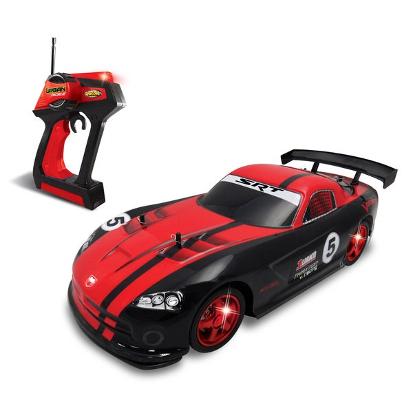 NKOK 1:10 Scale RC Dodge Viper ACR