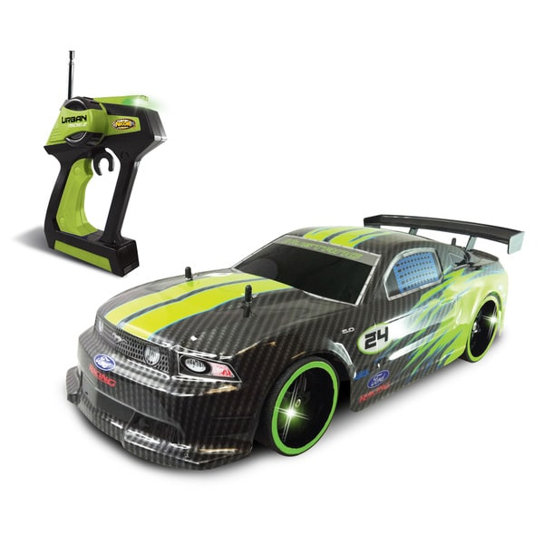 NKOK 1:10 Scale RC Ford Mustang GT