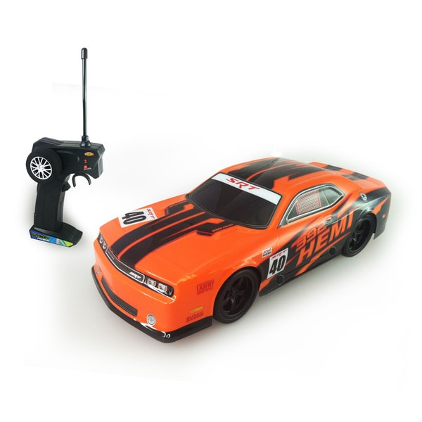NKOK 1:16 Scale RC '70 Dodge Challenger