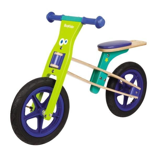 Boikido Wooden Balance Bike