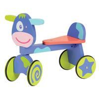 Wooden Ride On Violette