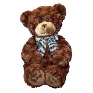 First and Main Dark Brown Budder Bears