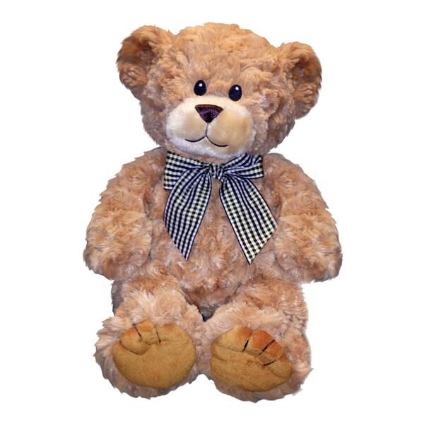 First and Main Light Brown Budder Bears