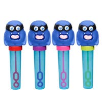 Candylicious Bubbles Character Top 4 Pack